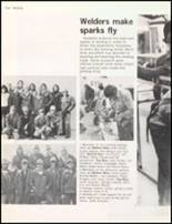 1978 Odessa High School Yearbook Page 258 & 259