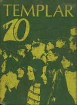 1970 Yearbook Temple City High School