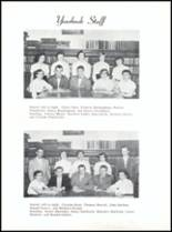 1955 Father Leo Memorial School Yearbook Page 12 & 13