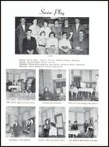 1955 Father Leo Memorial School Yearbook Page 26 & 27