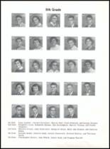 1955 Father Leo Memorial School Yearbook Page 36 & 37