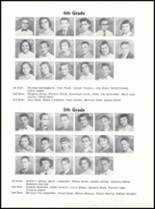 1955 Father Leo Memorial School Yearbook Page 38 & 39