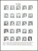 1955 Father Leo Memorial School Yearbook Page 40 & 41