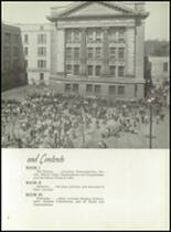 1945 Baltimore Polytechnic Institute 403 Yearbook Page 10 & 11