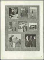 1945 Baltimore Polytechnic Institute 403 Yearbook Page 20 & 21