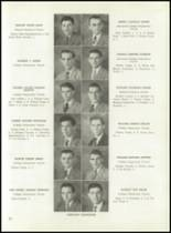 1945 Baltimore Polytechnic Institute 403 Yearbook Page 26 & 27