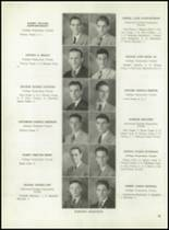 1945 Baltimore Polytechnic Institute 403 Yearbook Page 32 & 33