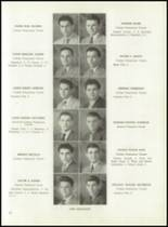 1945 Baltimore Polytechnic Institute 403 Yearbook Page 34 & 35