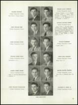 1945 Baltimore Polytechnic Institute 403 Yearbook Page 40 & 41