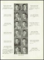 1945 Baltimore Polytechnic Institute 403 Yearbook Page 44 & 45