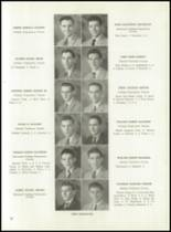 1945 Baltimore Polytechnic Institute 403 Yearbook Page 46 & 47