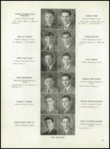 1945 Baltimore Polytechnic Institute 403 Yearbook Page 48 & 49