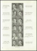 1945 Baltimore Polytechnic Institute 403 Yearbook Page 50 & 51