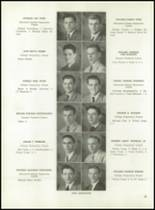 1945 Baltimore Polytechnic Institute 403 Yearbook Page 56 & 57