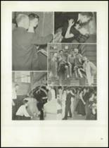 1945 Baltimore Polytechnic Institute 403 Yearbook Page 58 & 59