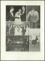 1945 Baltimore Polytechnic Institute 403 Yearbook Page 60 & 61