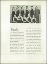 1945 Baltimore Polytechnic Institute 403 Yearbook Page 70 & 71