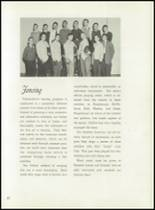 1945 Baltimore Polytechnic Institute 403 Yearbook Page 72 & 73