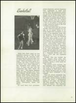 1945 Baltimore Polytechnic Institute 403 Yearbook Page 74 & 75