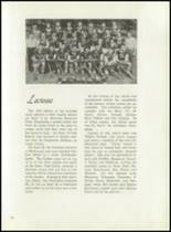 1945 Baltimore Polytechnic Institute 403 Yearbook Page 78 & 79