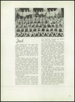 1945 Baltimore Polytechnic Institute 403 Yearbook Page 80 & 81