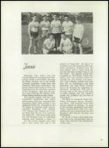 1945 Baltimore Polytechnic Institute 403 Yearbook Page 82 & 83