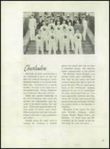 1945 Baltimore Polytechnic Institute 403 Yearbook Page 84 & 85