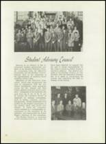 1945 Baltimore Polytechnic Institute 403 Yearbook Page 88 & 89