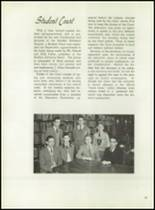 1945 Baltimore Polytechnic Institute 403 Yearbook Page 90 & 91