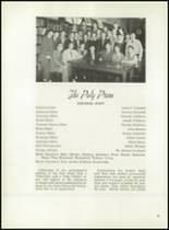 1945 Baltimore Polytechnic Institute 403 Yearbook Page 94 & 95