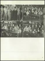 1945 Baltimore Polytechnic Institute 403 Yearbook Page 100 & 101