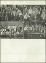 1945 Baltimore Polytechnic Institute 403 Yearbook Page 102 & 103