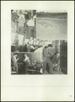 1945 Baltimore Polytechnic Institute 403 Yearbook Page 106 & 107