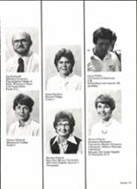 1983 Trinity Christian Academy Yearbook Page 22 & 23