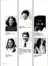 1983 Trinity Christian Academy Yearbook Page 28 & 29