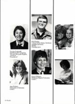 1983 Trinity Christian Academy Yearbook Page 30 & 31