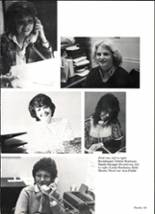 1983 Trinity Christian Academy Yearbook Page 32 & 33