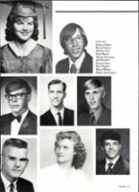 1983 Trinity Christian Academy Yearbook Page 34 & 35
