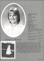 1983 Trinity Christian Academy Yearbook Page 38 & 39