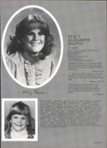1983 Trinity Christian Academy Yearbook Page 40 & 41