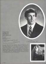 1983 Trinity Christian Academy Yearbook Page 52 & 53
