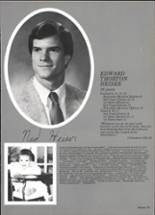 1983 Trinity Christian Academy Yearbook Page 56 & 57