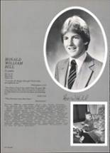 1983 Trinity Christian Academy Yearbook Page 58 & 59