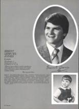 1983 Trinity Christian Academy Yearbook Page 60 & 61
