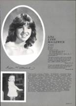1983 Trinity Christian Academy Yearbook Page 64 & 65