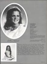 1983 Trinity Christian Academy Yearbook Page 68 & 69