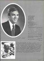 1983 Trinity Christian Academy Yearbook Page 70 & 71