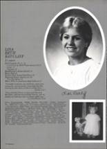 1983 Trinity Christian Academy Yearbook Page 76 & 77