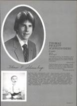 1983 Trinity Christian Academy Yearbook Page 78 & 79