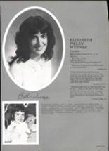 1983 Trinity Christian Academy Yearbook Page 84 & 85